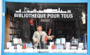 Bibliothèque Louis Philippe